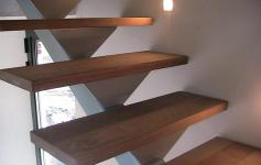 Los Angeles - Staircase