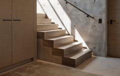 Paris - Staircase