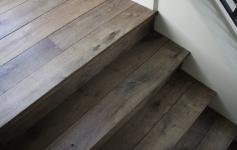 Torone - Escalier
