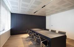 Z - Los Angeles - Project Kantoor Zoersel - België