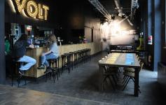 L - Tessera - Projet Volt Café