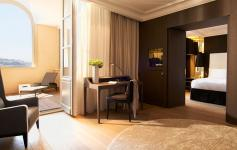 Z - Manchester - Project Hotel  Intercontinental - Marseille - France