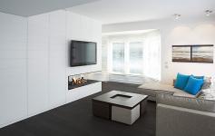 Das moderne schlafzimmer in inspirierenden beispielen