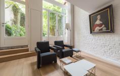 Z - London Projet Maison Carnot, France