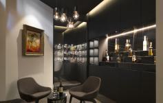 Z - New York Project Wijnkelder